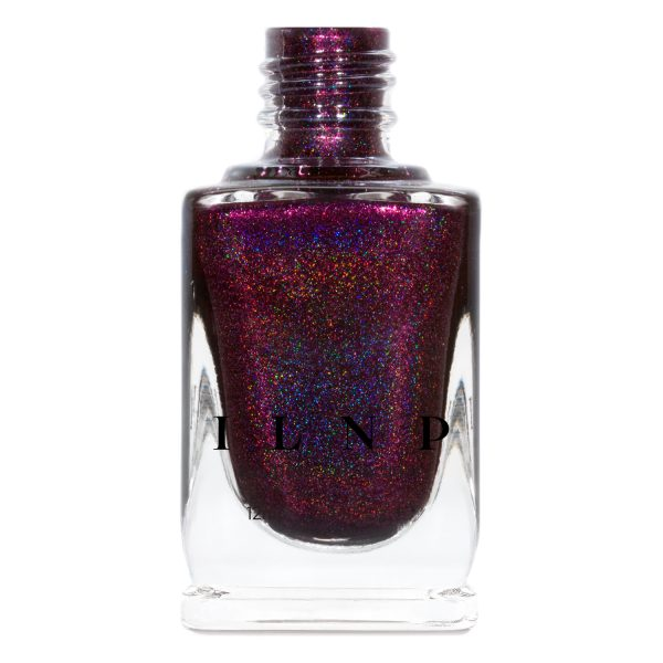 Black Orchid Nail Polish
