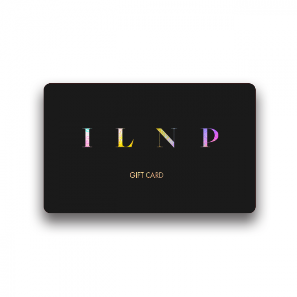 ILNP Gift Card
