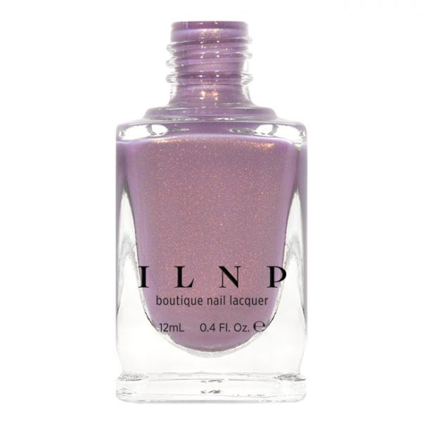 Lilac Bridges Nail Polish