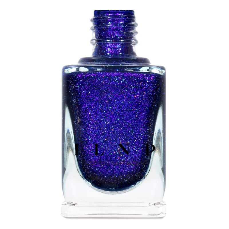 Downpour Nail Polish