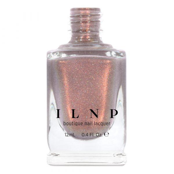 Quicksand Nail Polish