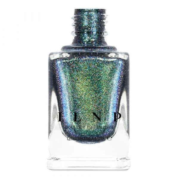 Jaded Nail Polish