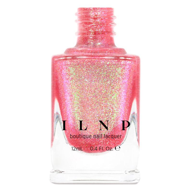 Pink Flamingo Nail Polish