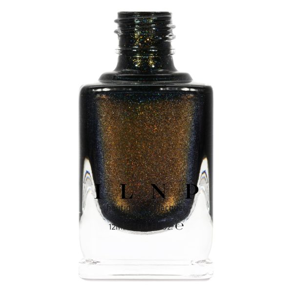 Shadow Grove Nail Polish