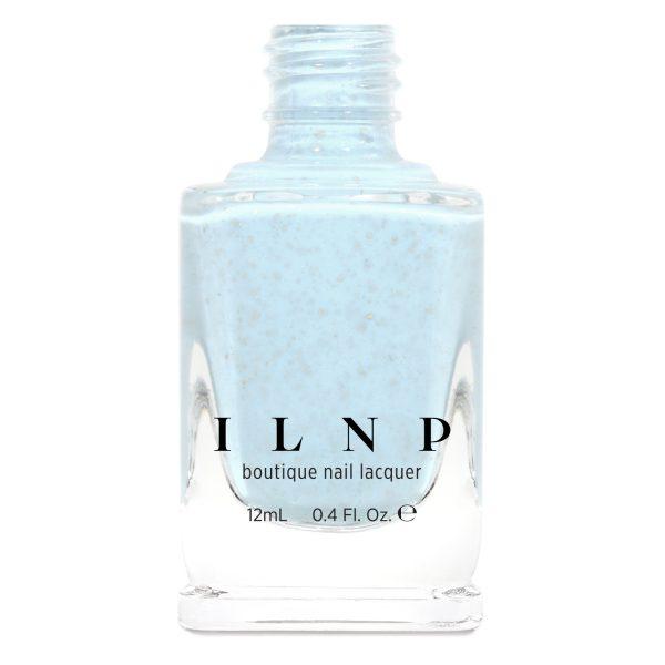 Snow Globe Nail Polish