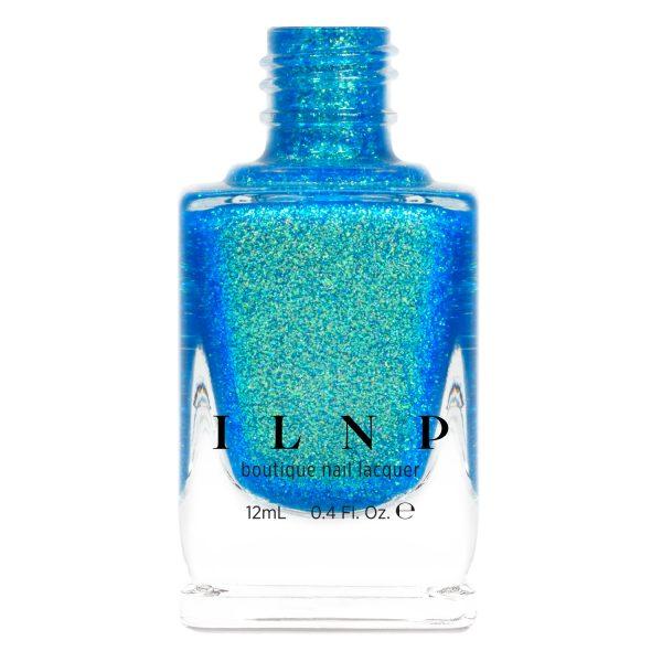 Blue Lagoon Nail Polish